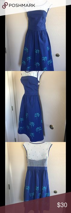 💟New Item💟 Adorable Dress! Never Worn NWOT Eshakti Size Small Dress. Perfect for a special event and super comfy with pockets! Never Worn. New with out tags. eshakti Dresses