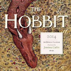 Tolkien 2014 Calendar (Calendar)