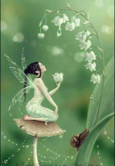 For Aryah... you are the magic, you are my little fairy & you amaze me every day....