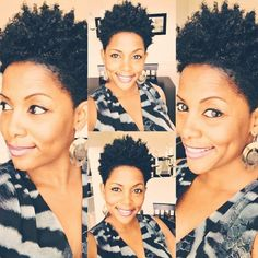 @mrs_elliott2u #hair2mesmerize #naturalhair #healthyhair