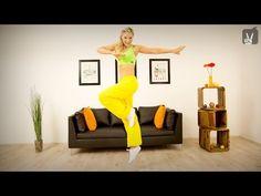 Fatburning To The Limit: Das Dance Workout mit Fett-Weg-Garantie! - YouTube