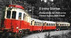 Treno Genova-Casella - Genova