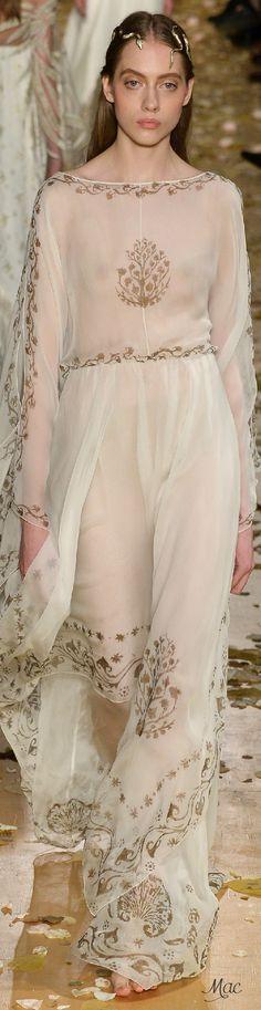 Spring 2016 Haute Couture Valentino jαɢlαdy