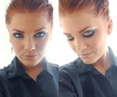 Dagens make-up   Lindas Sminkblogg   Nyheter24