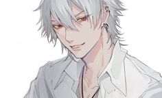 Anime Boys, Hot Anime Guys, Cute Anime Boy, Cute Anime Couples, Oc Manga, Manga Boy, Manga Anime, Anime Amor, Animes Yandere