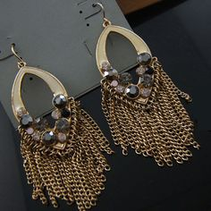 Statement Jewelry JGX-069 USD164.14, Click photo for shopping guide and discount