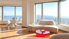 Living inside New York by Gehry Residential Tower <3 Dream <3