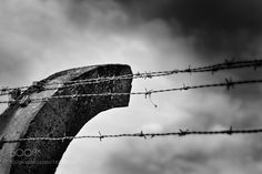 barrier by FreddySchneider #architecture #building #architexture #city #buildings #skyscraper #urban #design #minimal #cities #town #street #art #arts #architecturelovers #abstract #photooftheday #amazing #picoftheday