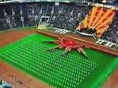 Moscow 80 открытие олимпиады