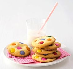Gingerbread Cookies, Glass Of Milk, Cereal, Food And Drink, Pudding, Drinks, Cooking, Breakfast, Recipes