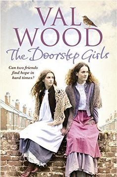 Right now The Doorstep Girls by Valerie Wood is $1.99