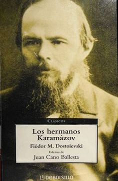 La historia del cruel y despiadado padre Fiódor Karamázov enfrentado a sus hijos constituye una experiencia irrepetible en la literatura: desde la per...