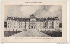 Vidame chateau - Delcampe.net