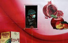 Afghanistan: January 2013