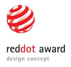 International design award for design concepts, prototypes and ready to launch products