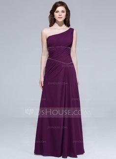 Nice dress from www.jjshouse.com