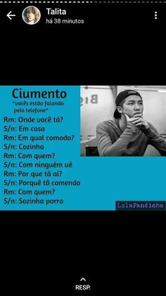 Read 82 from the story Imagine Kpop - Finalizada - Parte 2 by Sra_Romanoff (CS) with 525 reads. Bts Yoongi, Taehyung, Fanfic Exo, Bts Memes, Funny Memes, Foto Bts, Teen Wolf, Bts Imagine, Rap Monster