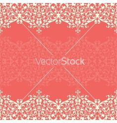 Abstract background vector by antuanetto on VectorStock®
