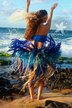 Swimsuit Bikini Cover Ups - My Bikini Flex Polynesian Dance, Polynesian Culture, Hawaiian Homes, Hawaiian Art, Kia Ora, Islas Cook, Tahitian Costumes, Tahitian Dance, Tahiti Nui