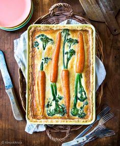 Quiche, Best Vegan Recipes, Nutrition, Fresh Rolls, Fudge, Tart, Pie, Mexican, Breakfast