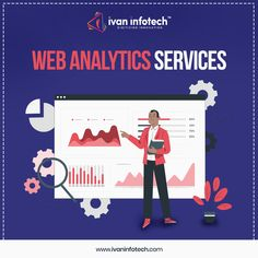 Ivan InfoTech offers web analytics solutions as a website analysis services to help you measure, track, analyze, and segment data from all website channels Website Analysis, All Website, Web Analytics, Competitor Analysis, Software Development, Track, Digital, Amazing, Inspiration