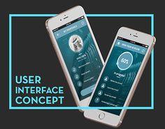 """New work @Behance portfolio: """"SmartSociety #Mobile #App #Design """" http://be.net/gallery/37372205/SmartSociety-Mobile-App-Design"""