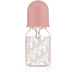 Baby Dior - Baby Dior Small Feeding Bottle - eLuxury