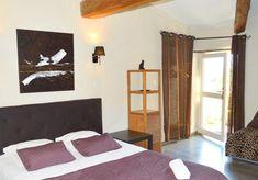 Chambres d'hôtes Jasmin - Le Mas du Pas - Drôme - Provence - Montélimar - Marsanne Jasmin, Provence, Bed, Furniture, Home Decor, Big Shower, Bedrooms, Decoration Home, Stream Bed