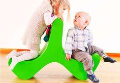 Funambulist Childrens Furniture