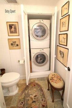 Betsy Speert's Blog: My Cottage Powder/Laundry Room!!!!!