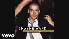 Shayne Ward - Until You (Audio)