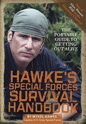 Cool Tools – Hawke's Special Forces Survival Handbook