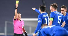 A Female football referee, Stephanie Frappart became the first woman to officiate a men's Champions League game on Wednesday as Cristiano Ronaldo scored his 750th career goal in a 3-0 win for Juventus over Dynamo Kiev. The 36-year-old Frappart has already made history as the first woman to referee in Ligue 1, and took charge…