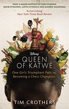 Queen of Katwe by Tim Crothers