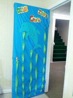 Vbs submerged 2016