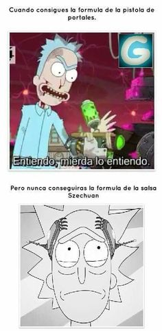 320 Ideas De Rick And Morty Rick Y Morty Rick Y Personajes De Rick Y Morty