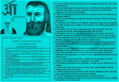 PETALE – MESSAGES  -  PART= 2    Telepathically received from the PETALE-Spirit-Plane   by 'Billy' Eduard Albert Meier   Thursday, January 29, 1976 01:05 AM    39)   He calls himself the God-sent one, way-preparer, redeemer, claims to be Creation itself. 40)   He lives in the delusion to be Creation, be sovereign authority, mighty and glorious in all-power. 41)   He is out to exterminate, to murder all truth, to blaspheme Creation, to occupy its Being, the Anti-Logos. 42)  The epoch of the…