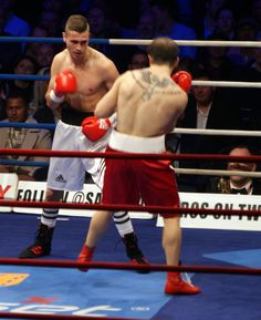 Dennis Ceylan (4-0, 2 KOs) will fight Cristian Montilla (3-3, 2 KOs) at the Nordic Fight Night in Frederikshavn on April 13. The 24-year-old top Danish prospect comes off a spectacular flash KO vic...