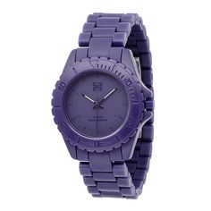 Kr3w Phantom Watch from LittleBlackBag.com  Purple:: Watch