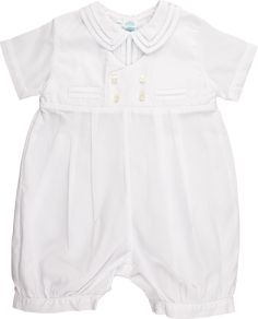 Precious moments made pure, with this baby boys mock vest shortall romper. When the occasion requires a tuxedo, or something really elegant, this romper will. Baby Boy Outfits, Kids Outfits, Fur Vest Outfits, Baby Boy Christmas Outfit, Boys Tuxedo, Toddler Vest, Baby Boy Haircuts, Christening Outfit, White Outfits