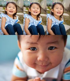 Toddler Portrait session #photography, #posing