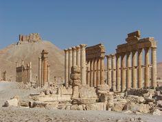 Palmyra Syria, Ancient Civilizations, Ecuador, New Zealand, Morocco, Travel Photos, South Africa, Mount Rushmore, Hawaii