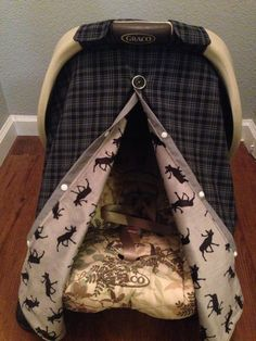 Mud Pie Forest Friends Camo Deer Hunting Boys Baby Burp Cloth and Bib Gift Set