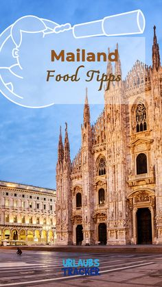 Milan Tips: The best restaurants & bars in the fashion metropolis - Urlaub in Italien - Travel & Restaurants Restaurant Bar, Barcelona Restaurants, Retro Home Decor, Photos Du, Disney Trips, Barcelona Cathedral, Places To Travel, Picture Video, Road Trip
