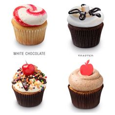 GeorgetownCupcake #FathersDay | Georgetown Cupcake Father's Day ...