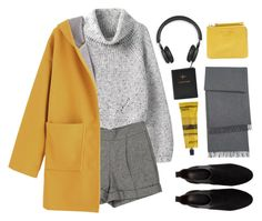 Sin título #908 by maartinavg on Polyvore featuring Alice + Olivia, Zara, Acne Studios, Bang & Olufsen, Aesop and FOSSIL