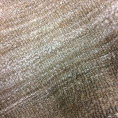 Cindy's homegrown, handspun, handwoven naturally-coloured cotton vest