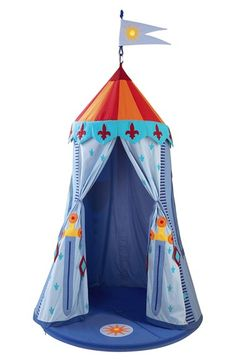 HABA 'Knights' Hanging Play Tent | Nordstrom