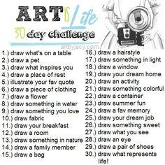 Art Journal Ideas by ksrose