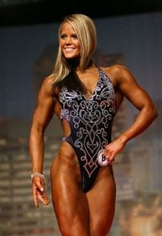 The Arnold Classic 2012 is coming and heres last years female winners